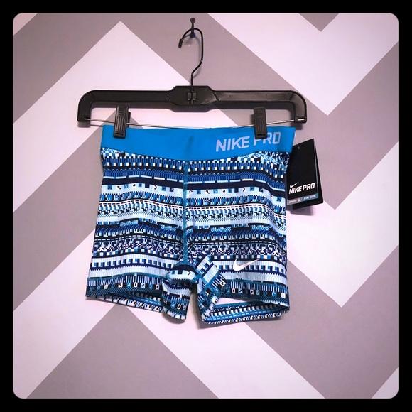 Nike Pants - ➡️JUST ADDED⬅️ Nike Pro Shorts